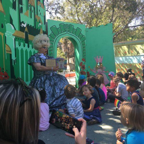 More at Children's Fairyland