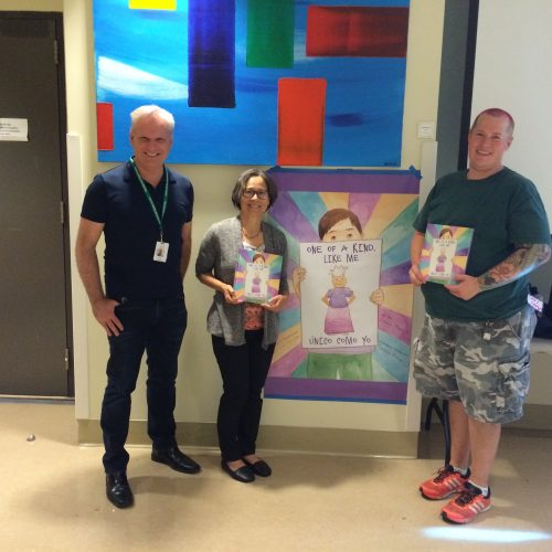 Sherbourne Community Health Center - Toronto
