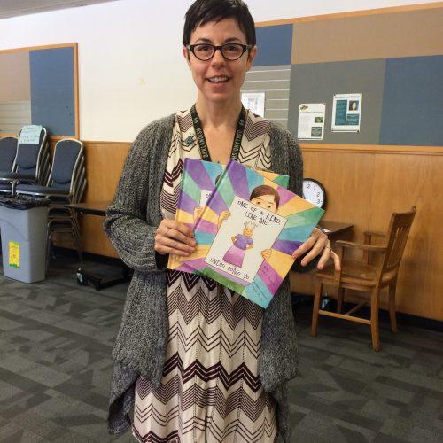 Oakland Public Library - Dimond Branch